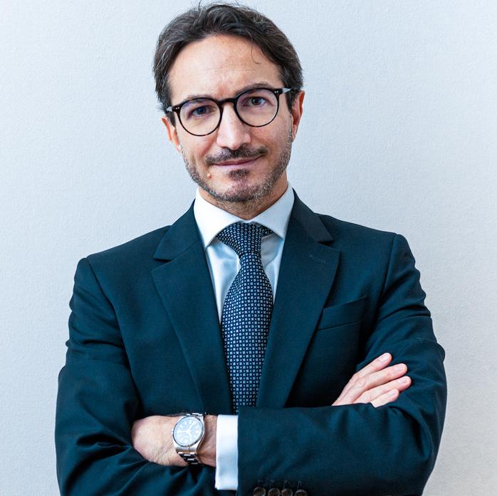 Avvocato Luca Membretti